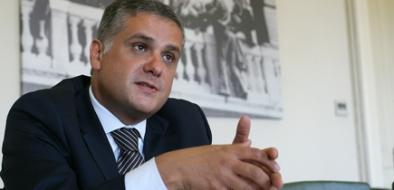 Jorge Seguro Sanches - Secretario nacional do PS