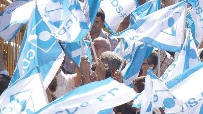 CDS_Bandeiras